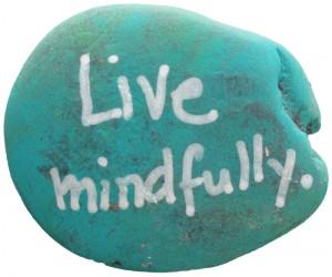 Mindful week du 20 au 25 Juin 2016